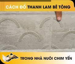CÁCH ĐỔ THANH LAM TRONG NHÀ YẾN